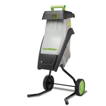 LawnMaster Chipper Shredder